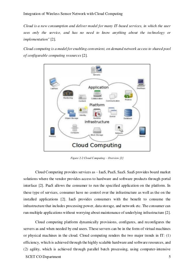 "a description of cloud computing in a convenient model which allows access on the demand to the netw The nist definition of cloud computing, currently in draft form, is based  ""a  model for enabling ubiquitous, convenient, on-demand network access to  nist  defines three ""service models,"" or types of service, that a cloud provider might sell   platform as a service (paas) is one step up: vendors provide."