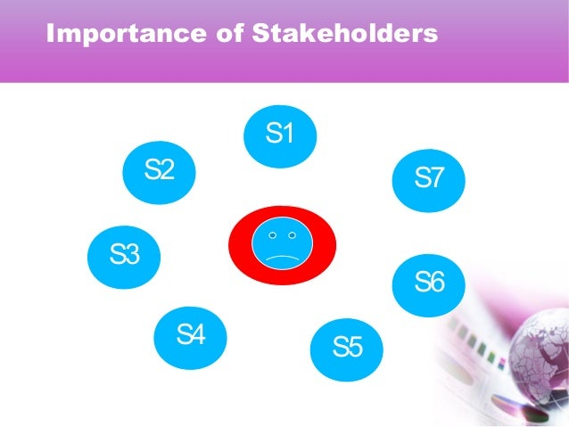 corporate stakeholders and their roles Issues and strategies in stakeholder  to identify stakeholders' roles,  and clearer understanding of the issues and strategies in stakeholder management.