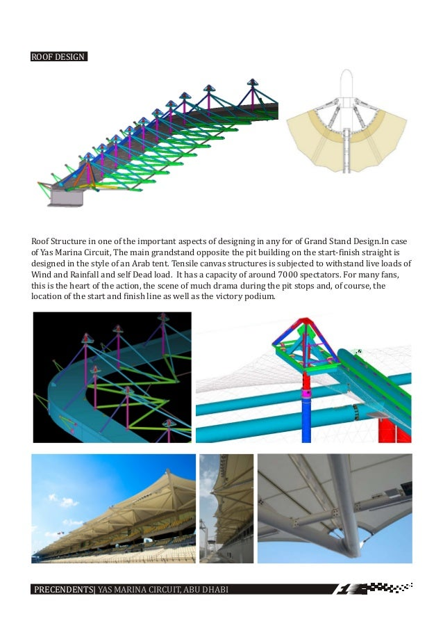 ... Architectural Design Thesis Report An Example Of How We Can Use Prezi  For Architectural Design Presentations