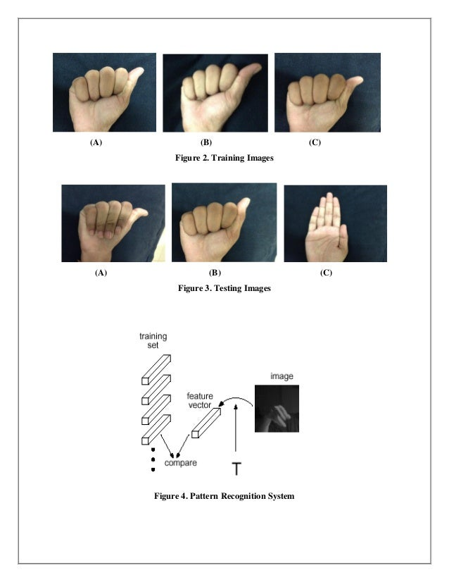 Hand Gesture Recognition using Neural Network