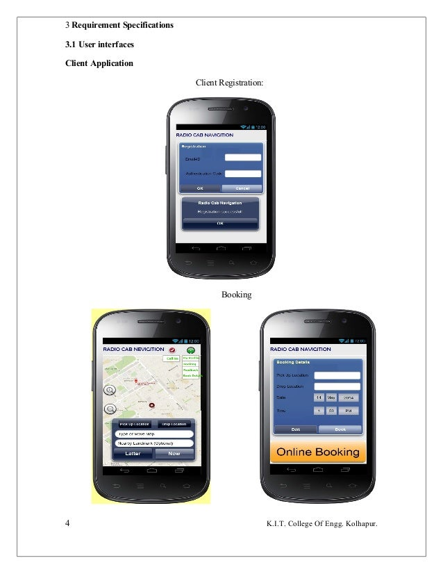 vehicle tracking system project pdf