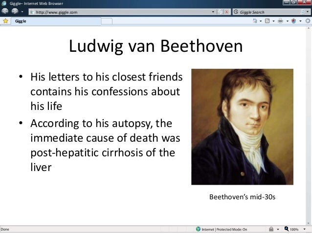 ludwig van beethovens life and accomplishments Quiz & worksheet - life & music of ludwig  take a look at the following lesson on the life & music of ludwig van beethoven  ludwig van beethoven: biography,.
