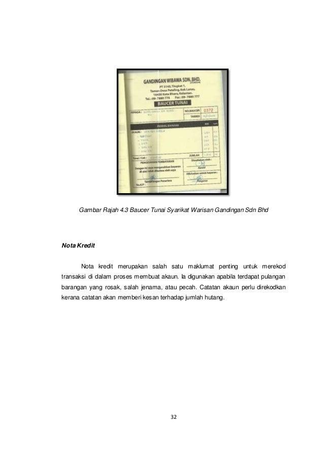 Contoh Slide Presentation Latihan Industri Politeknik Jabatan Perdagangan