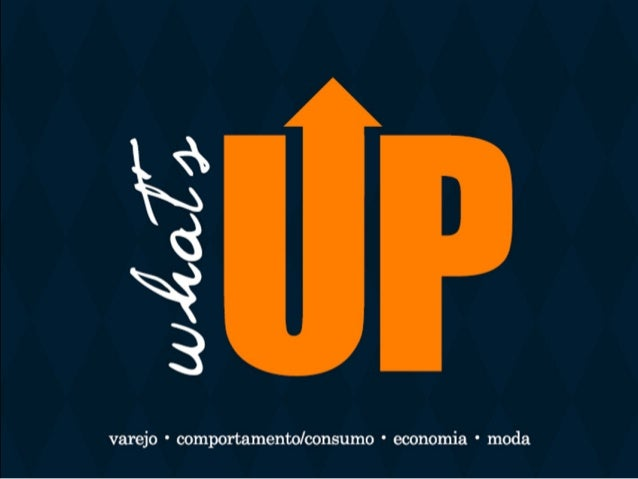 What's Up: um breve report sobre o que 2013 nos reserva.