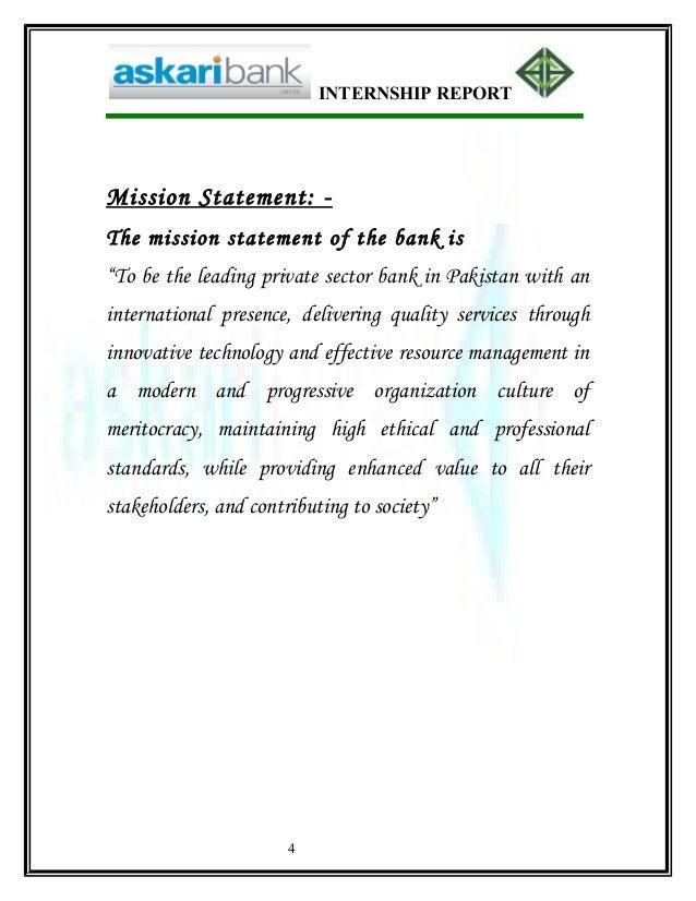 askari standard bank investment