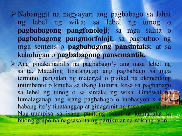 pagbabago sa komunikasyon Tagalog mga pagbabago sa mga komunikasyon sa pamilya taglagas 2016 taglagas 2016, ang mga pampublikong paaralan ng seattle ay maglulunsad ng schoolmessenger.