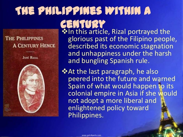 chapter 11 summary of rizal works Historians also refer to 11 eyewitnesses when rizal wrote his retraction, signed a catholic prayer book works by josé rizal at open library.