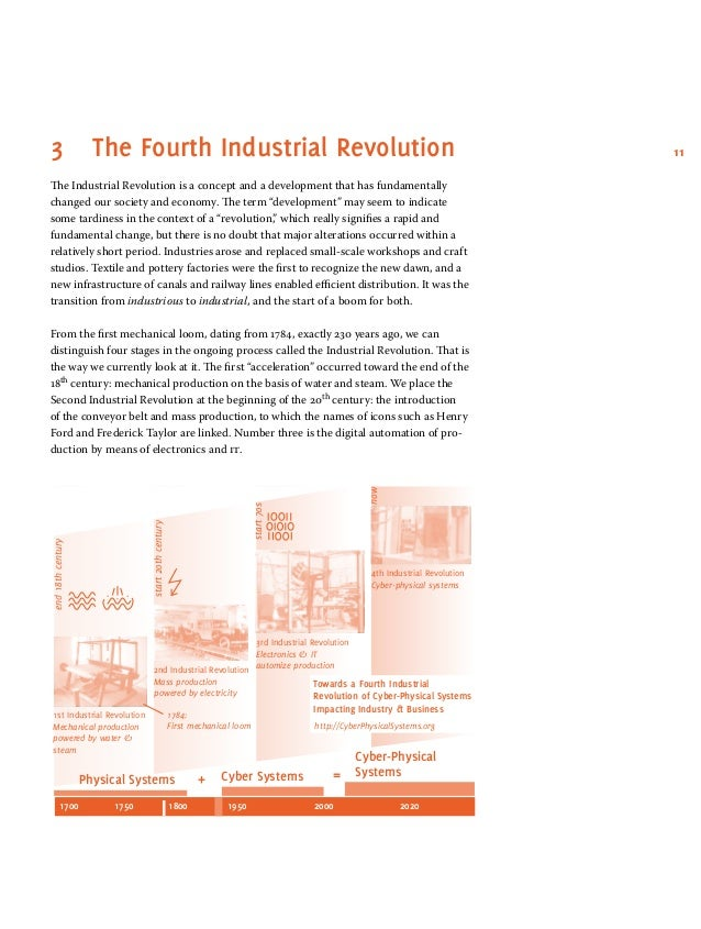 the link between the industrial revolution Undergirding the development of modern europe between the 1780s and 1849 was an unprecedented economic transformation that embraced the first stages of the great industrial revolution and a.