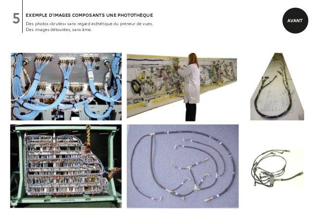 5   exemple d'images composants une photothèque    Des photos «brutes» sans regard esthétique du preneur de vues.         ...