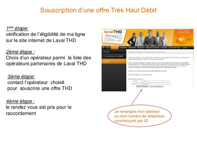 Reportage photo raccordement client ftth Slide 2