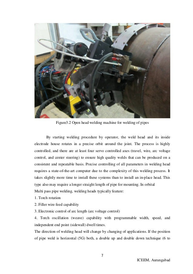 thesis on spot welding A thesis submitted to the faculty of pohang university of  spot weldability,  additional heating processes after spot welding with different.