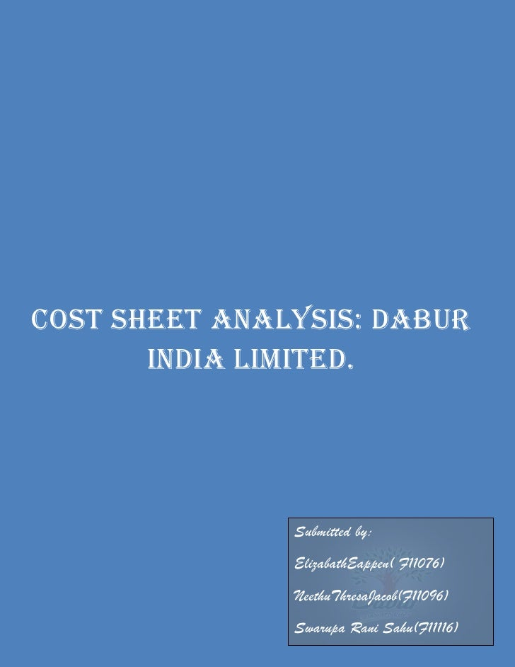 Pest analysis of dabur india Research paper Example - August 2019