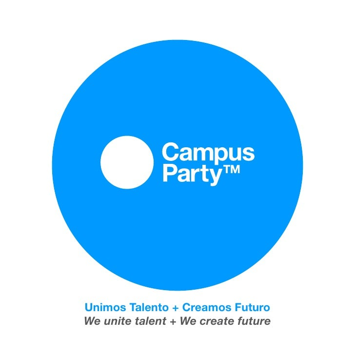 Unimos Talento + Creamos Futuro We unite talent + We create future