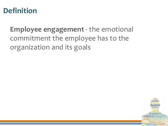 Hrm employees trust