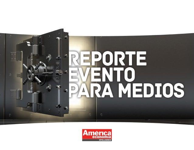 ReporteEventopara medios