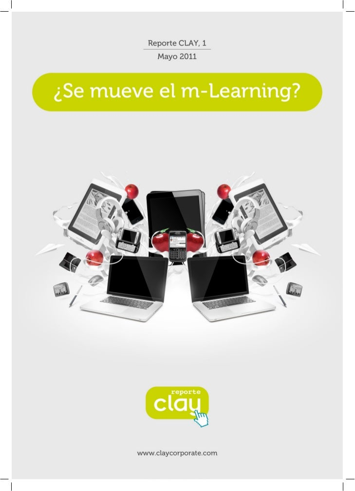 1   Reporte CLAY, 1        mayo 2011