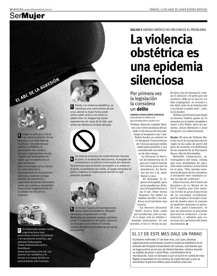 10 MÁSVIDA www.ultimasnoticias.com.ve                                                                               SÁBADO...