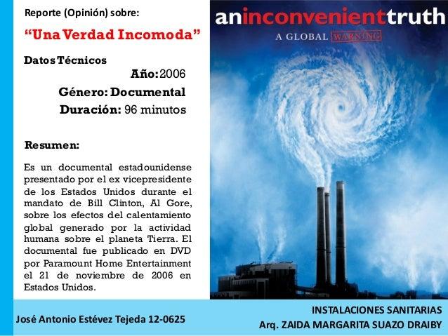 Año:2006 Género: Documental Duración: 96 minutos Reporte (Opinión) sobre: Datos Técnicos Es un documental estadounidense p...