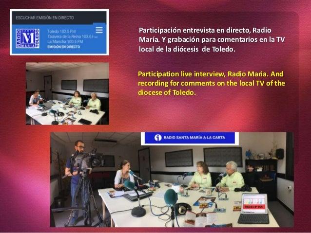 Radio Santa Maria De Toledo