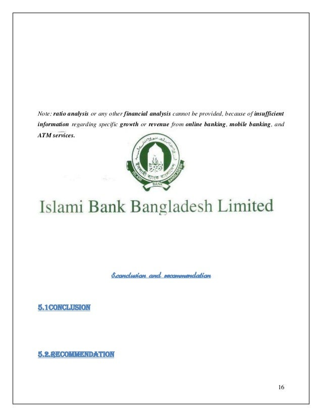 swot analysis of islami bank limited bangladesh Timetric's habib bank limited : company profile and swot analysis contains in depth information  islamic banking, cash management, zarai banking, global treasury and asset management the bank operates through a wide network of branches and atms  5 habib bank limited - swot analysis 51 habib bank limited - swot analysis - overview 52.