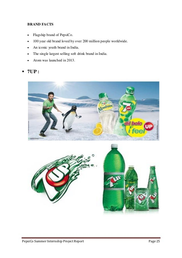 summer pepsi project report in marketing of pepsico Summer pepsi project report in marketing of pepsico  mon, 09 jul 2018 02:24:00 gmt project report on pepsi pdf - pepsico, inc is an american multinational food,.