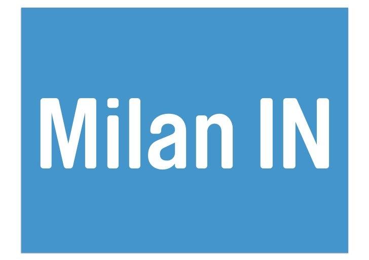 Milan IN