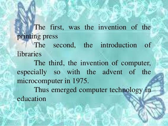 EducTech2 Rachelle T. Masalunga Slide 3