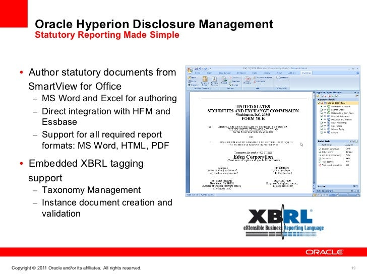 Reporting Marty Engel Oracles Strategy And Road Map For Hyperion - Proforma invoice format word document download resmed online store