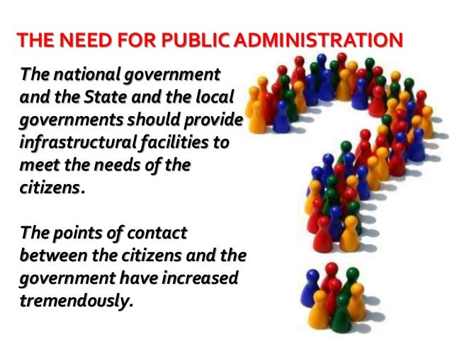 the role public administration play in The role of the public manager in inclusion: creating communities of participation an international journal of policy, administration role of public manager.