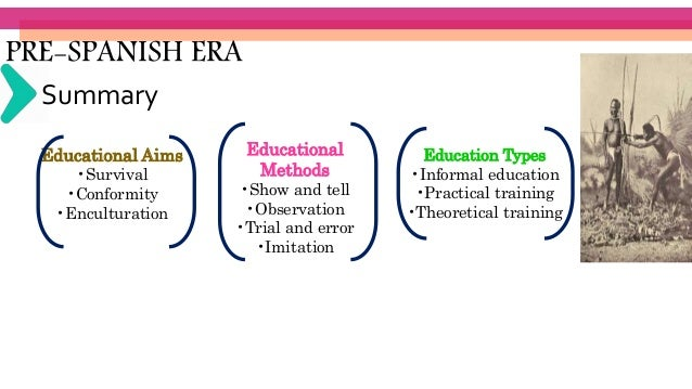 summary of philippine education system Philippines - educational system - an overview three government organizations handle education in the philippines these are the department of education, culture, and sports (decs), the commission on higher.