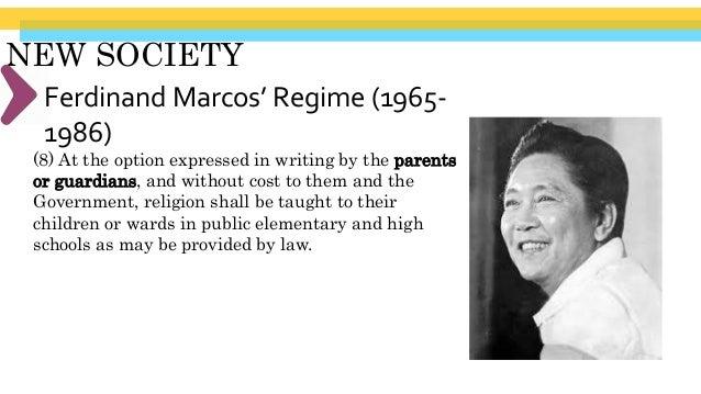 POST-EDSA REPUBLIC Brief History • November 1985- Marcos called for a snap election (Kilusang Bagong Lipunan) • December 1...