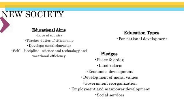 POST-EDSA REPUBLIC Corazon Aquino's Administration (1986- 1992) • Freedom constitution • 1987 Constitution (Constitutional...