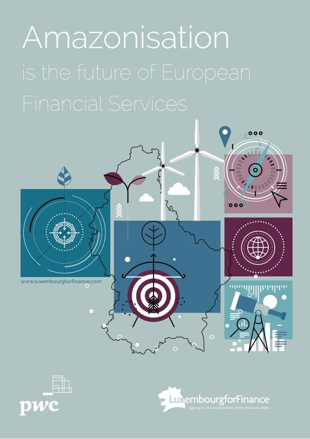 2 AMAZONISATION | is the future of European Financial Services
