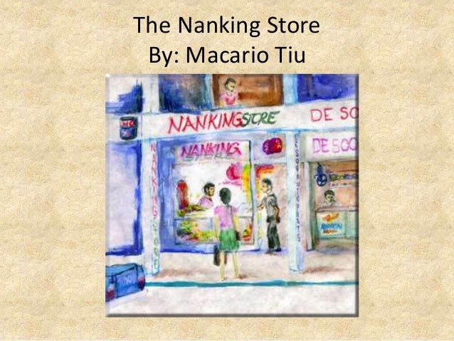 nanking store Nanking watch dealer is located at peninsula shopping centre, 3 coleman  street, tel 6337 3304, view nanking watch dealer location, products and  services.