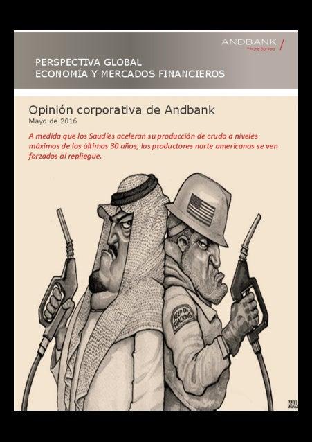Opinión corporativa Andbank 2016
