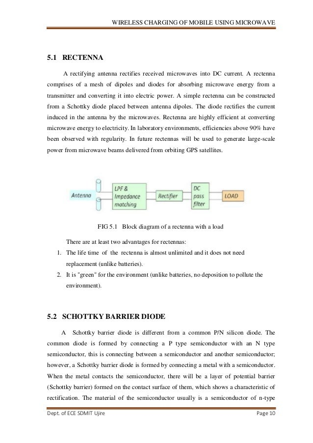 wireless charging using microwave Wireless charging of mobile phone using microwaves,ask latest information,abstract,report,presentation (pdf,doc,ppt),wireless charging of mobile phone using.