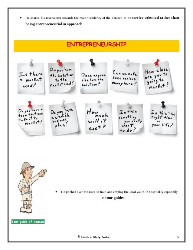 the role of eco entrepreneurship education in This new professional role,  the babson entrepreneurship ecosystem project  the role of entrepreneurship has been explicitly recognized,.