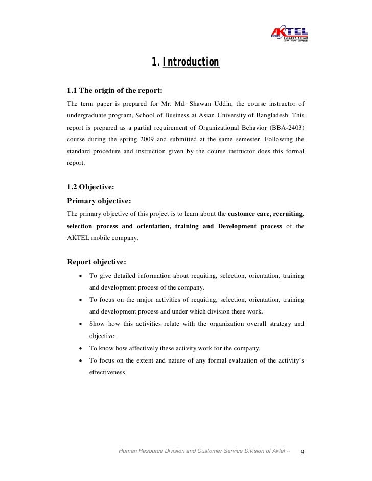 recommendation report human resources Initial recommendations  human resources position before referendum in 1999 32  consultant's report health system and human resources assessment and a .