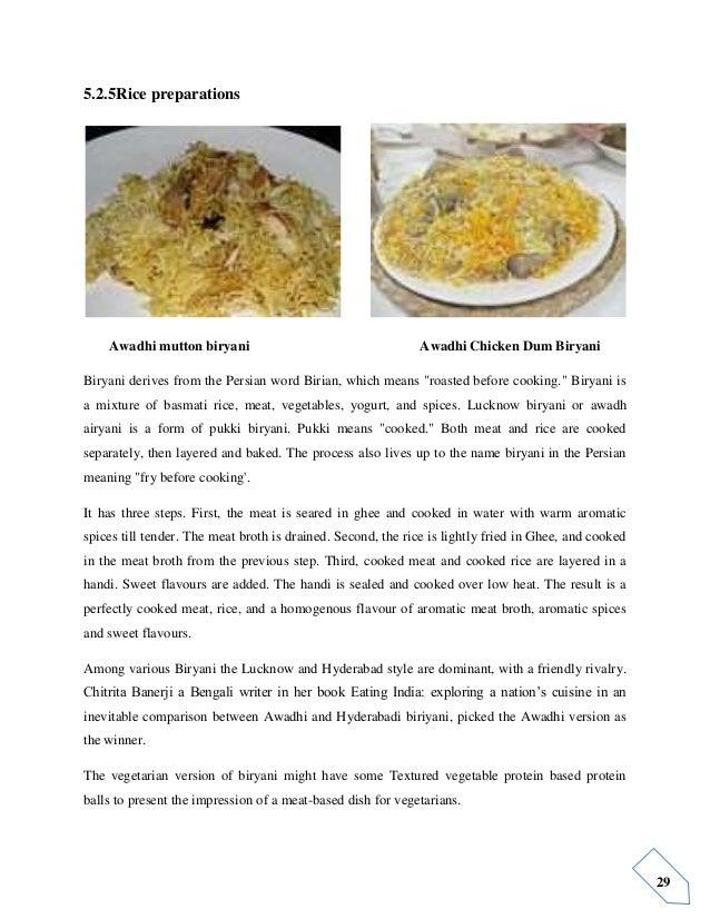 Indian Food Recipes Pdf Hindi