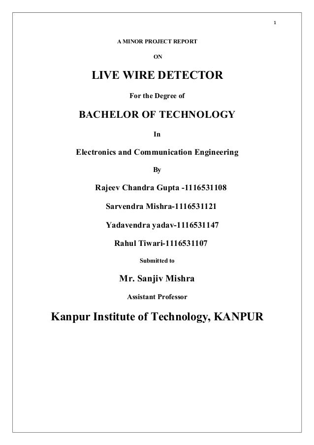 report on live wire detector 1 638?cb=1429879147 report on live wire detector block diagram of invisible broken wire detector at sewacar.co