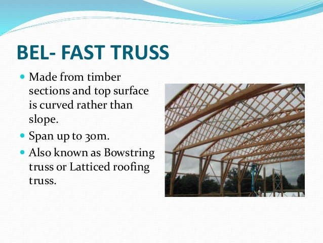 17. BEL- FAST ...  sc 1 st  SlideShare & Report on roof and roof covering memphite.com