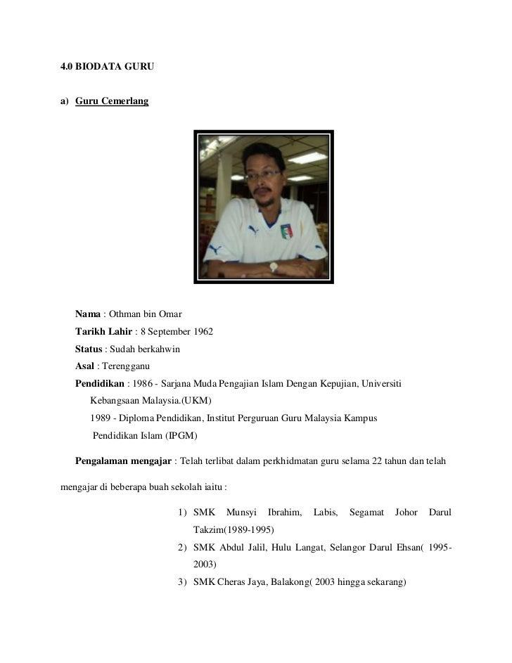 Report Pnp
