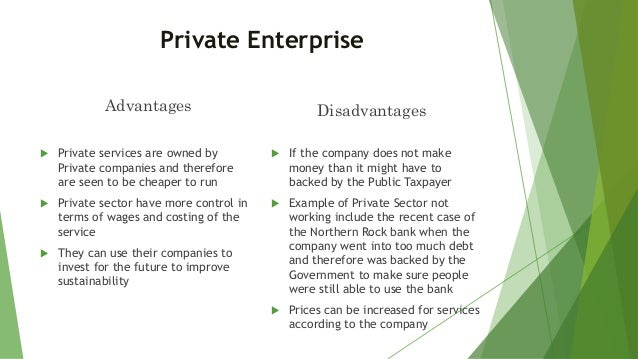 which bank is better private or government