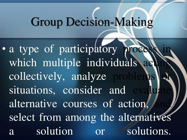 group ethics Read the ethics working group's mission statement and meet the members.