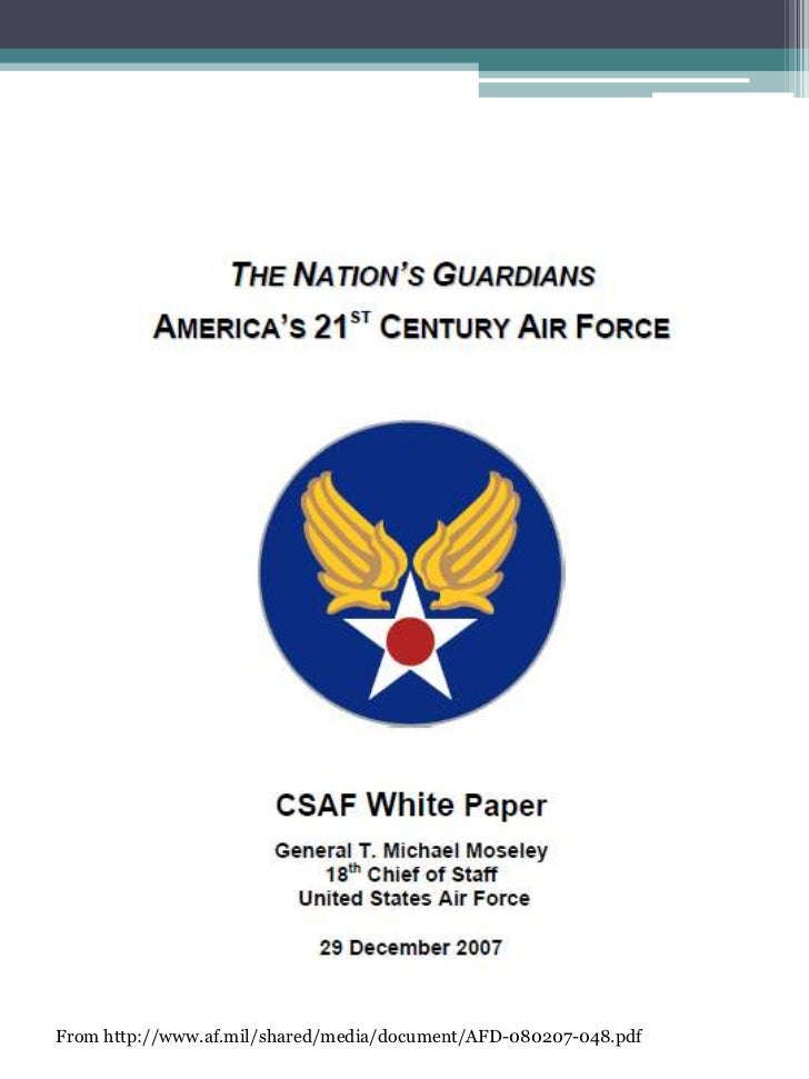 title page for a report