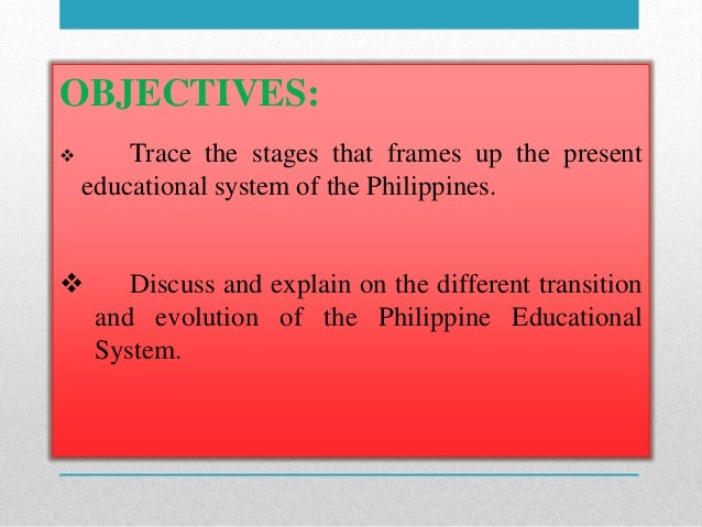 legal basis of philippine education The philippine educational system and its legal nature and structure of philippine education 1987 1994 2001 governance of basic legal basis of education.