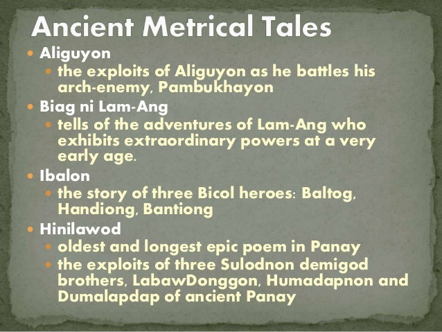 plot of ibalon The setting of the ibalon (or ibalong) story is an ancient land in the philippines historians and anthropologists most commonly locate it in the magallanes municipality in the province of sorsogon on the island of luzon.