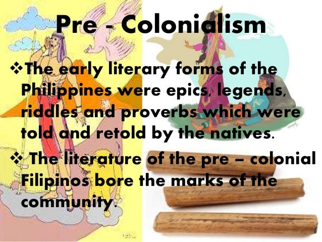 timeline of the history of philippine literature Philippine literature is the body of works, both oral and written, that filipinos, whether native, naturalized, or foreign born, have created about the experience of people living in or relating to philippine society.