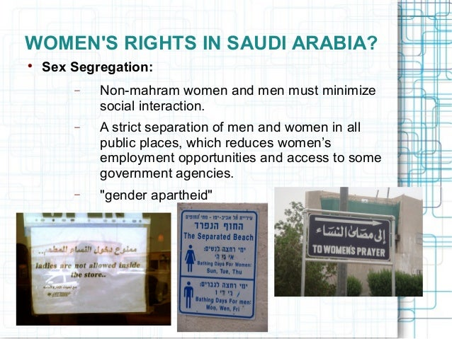 essay about womens rights in saudi arabia This essay will discuss women rights in saudi arabia it begins discussing islamic law, then women rights in the kingdom of saudi arabia, then education the kingdom of saudi arabia declared the qur'an as the constitution of the country, governed on the basis of islamic law.