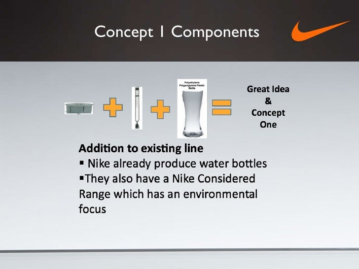 selling concept of nike The marketing strategy of nike rested completely upon a product image which is   ad | buy sell or advertise anything ~ adaalo™ for more strategies they have.
